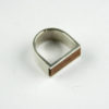 Ring «Sixties»