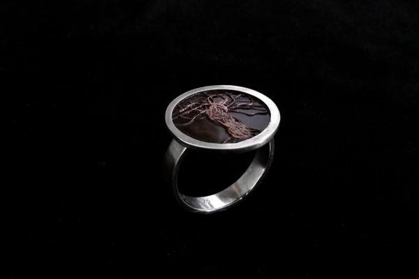 Ring «November»