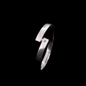 Ring «Einstein»