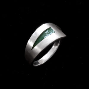 Ring «Mantis»