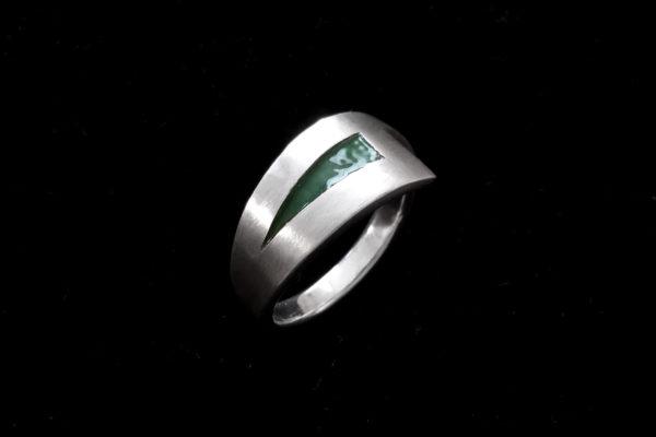Ring «Mantis»