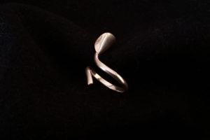 Ring «Callisto»