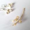 Ohrhänger «Muscari»