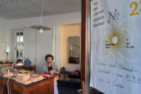 Offenes Atelier