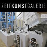 Zeitkunstgalerie Halle
