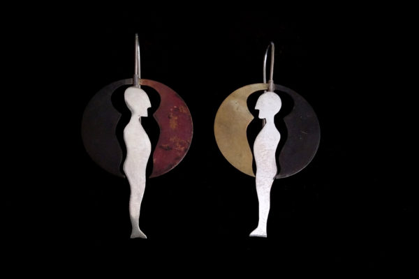 Ohrhänger «Figurine»