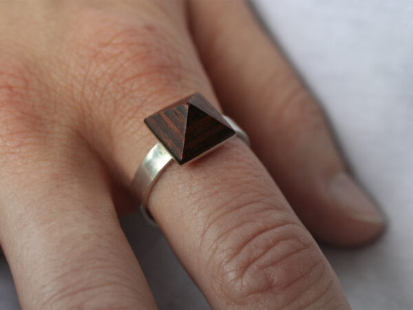 Ring «TerraX»