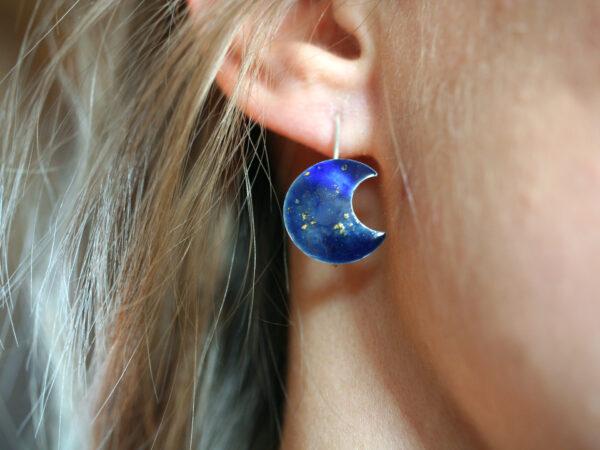 Ohrhänger «Galileo»