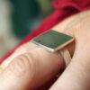 Ring «Signum»