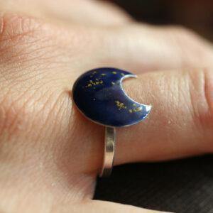 Ring «Galileo»
