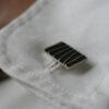 Manschettenknöpfe «Strichleiter»