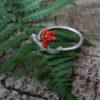 Ring «Aquarium»