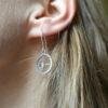 Ohrhänger «Luna»