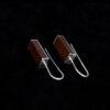 Ohrhänger «Sixties»