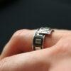 Ring «Super8»
