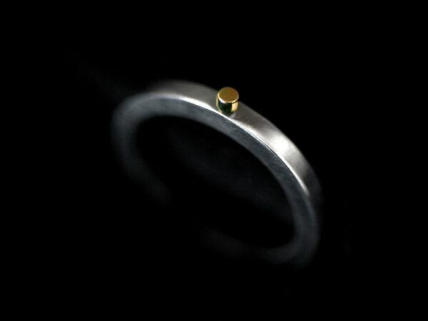 Ring «Zeit>Zeichen»